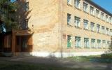 Voorzijde school